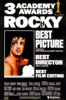 Rocky-1-Poster