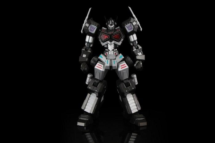 Flame Toys Optimus Prime Nemesis