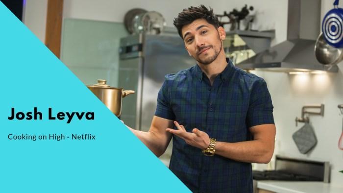 Josh Leyva