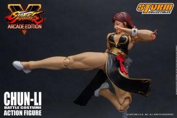 Storm Collectibles Chun Li