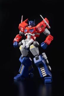 Flame Toys Optimus Prime