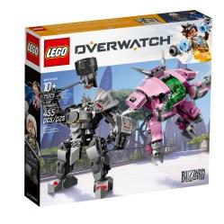 LEGO Box Art