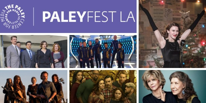 Paleyfest LA 2019
