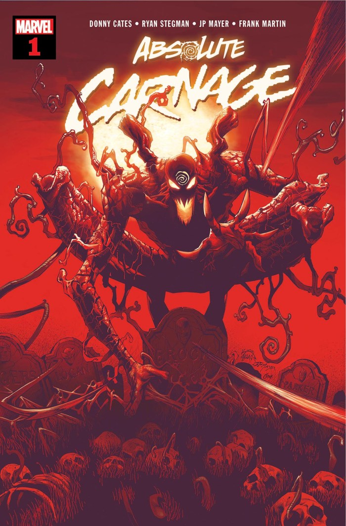 Absolute Carnage (2019) #1