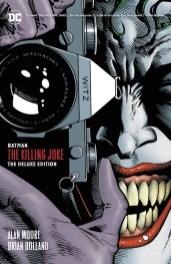 Killing Joke TP