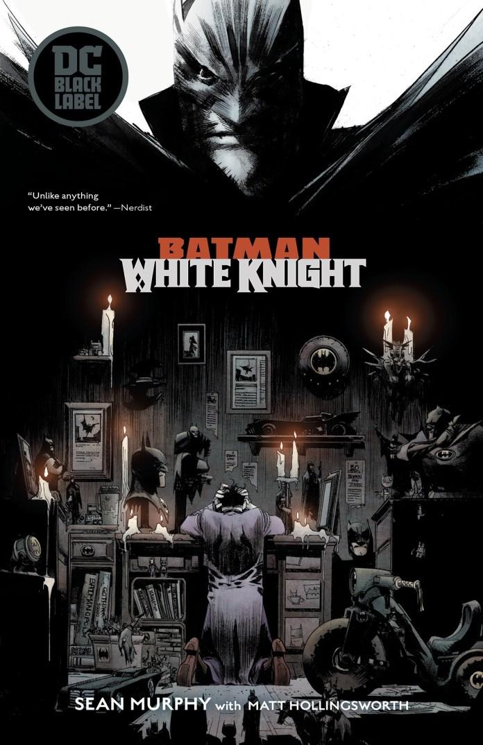 White Knight TP