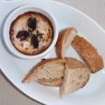 herb & olive ricotta