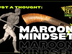 Maroon Mindset YouTube Thumbnail