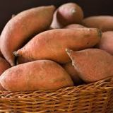 gnn sweet potatoes
