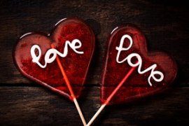 Score Yourself on the Four Levels of Love