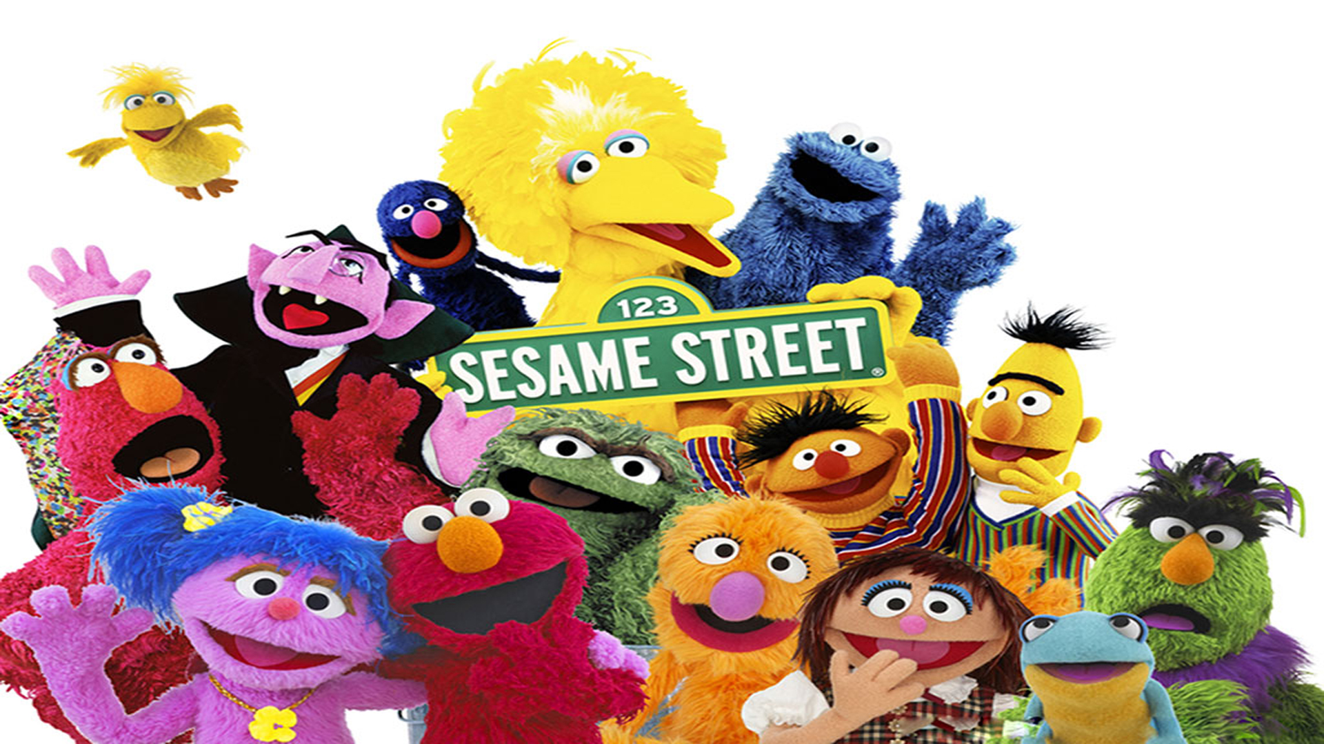 Life Lessons From Sesame Street