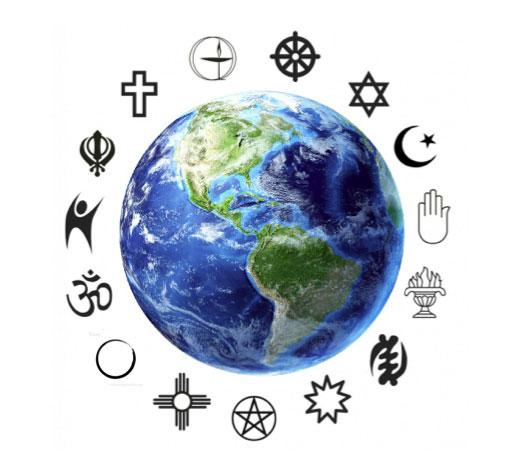 The World Peace Prayer Society Good News Planet TV