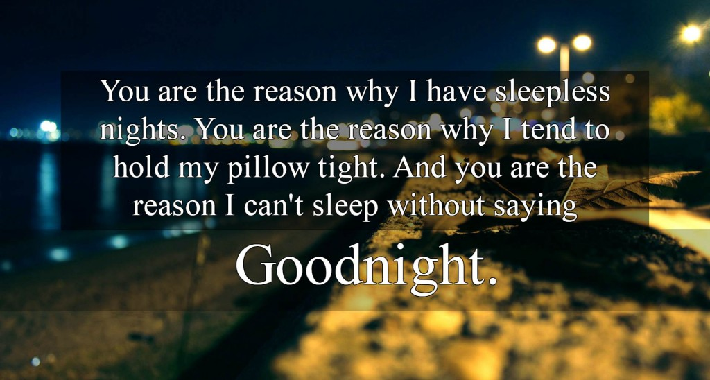 Cute Good Night Quotes Messages With Quotes & Images