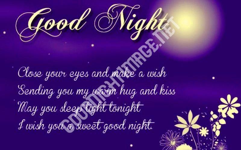 Good Night Images Pics Photo HD Free Download