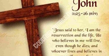 Best motivational Jesus Christ English Quotes