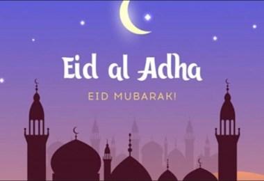 Happy Eid ul Adha Mubarak Wishes Images