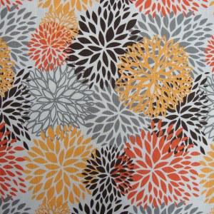Blooms Futon Cover