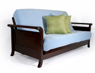 Marvelous Savannah Goodnight Moon Futon Gmtry Best Dining Table And Chair Ideas Images Gmtryco