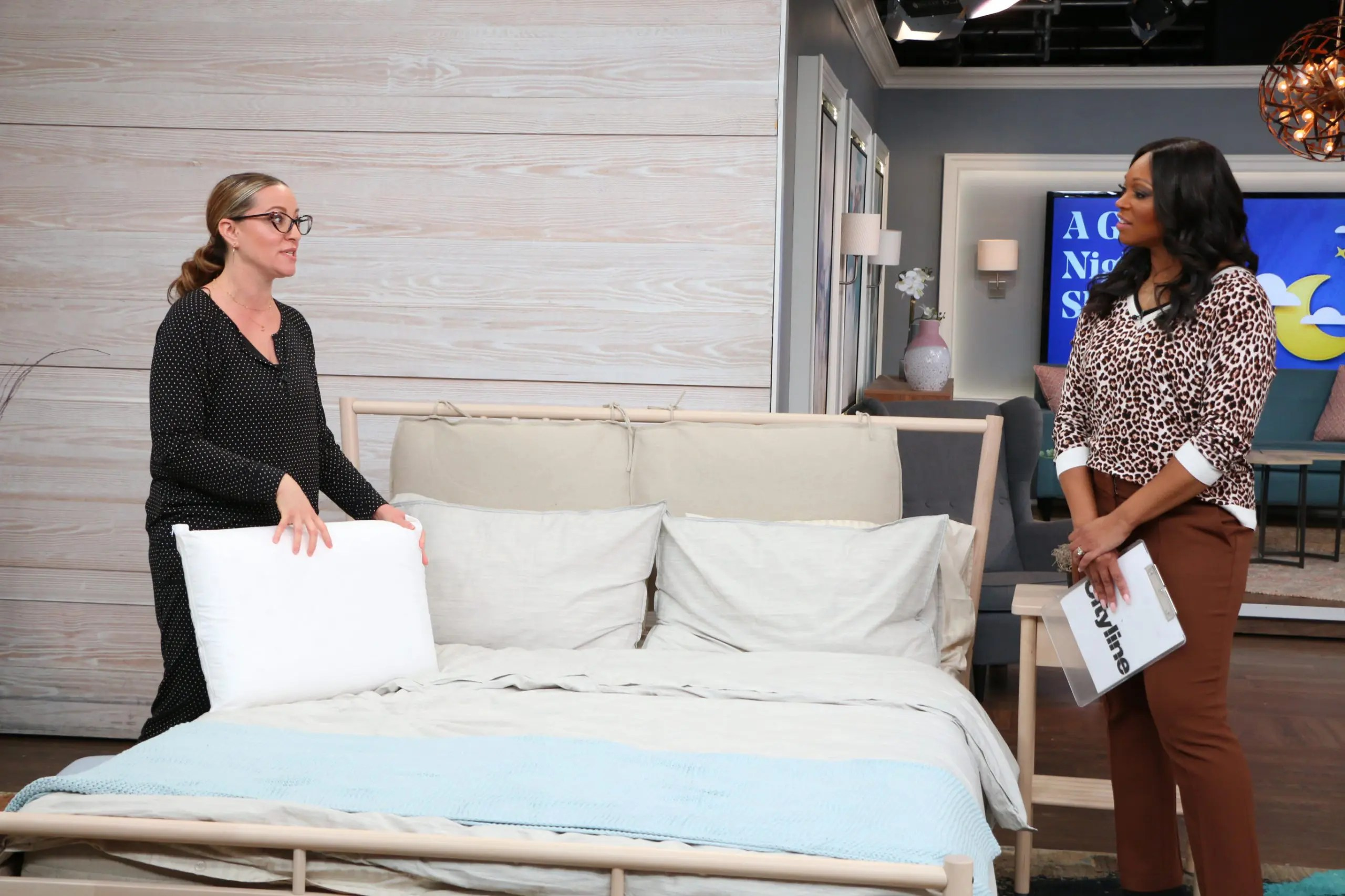how to choose the perfect pillow cityline