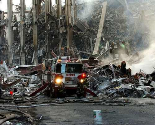 750px-World_Trade_Center_collapsed_following_the_Sept._11_terrorist_attack_September_16_2001