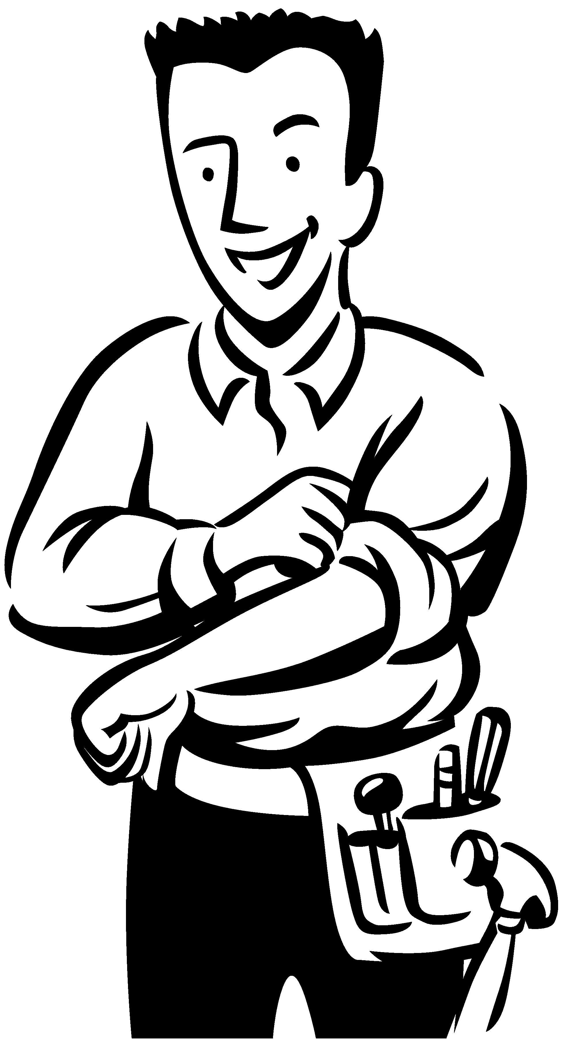 About Good Odd Jobs  Zen and the Art of Handyman
