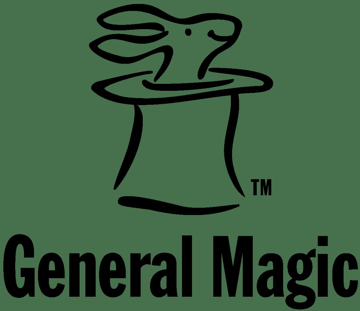 General Magic Magiclink 1