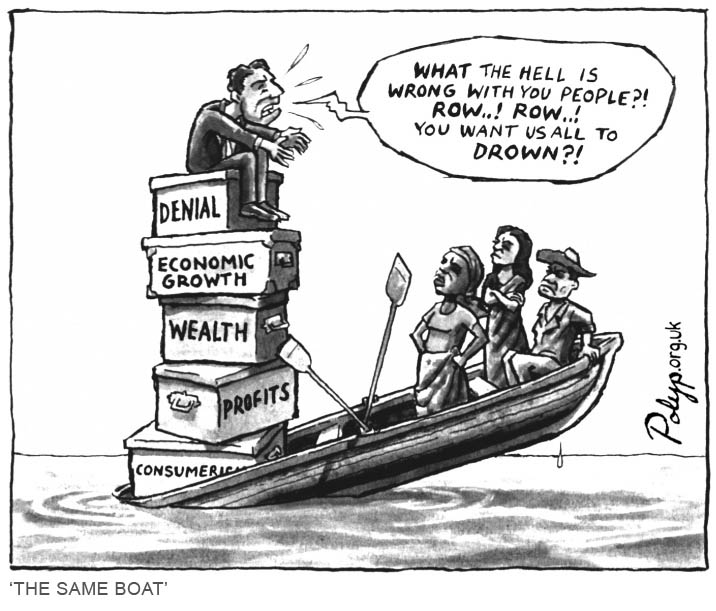 Economic Collapse Cartoon #6 « GoodOleWoody's Blog and Website