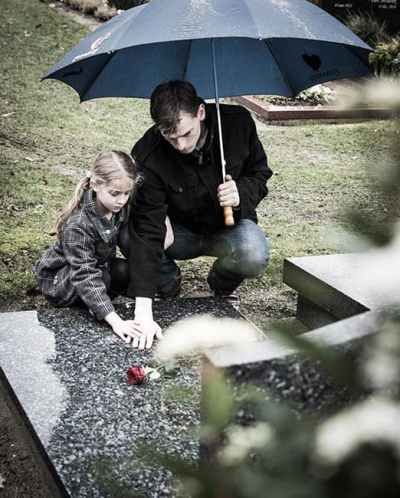 Good Parenting Brighter children, death of a child, mothers grieving the death of a child, life after losing a child