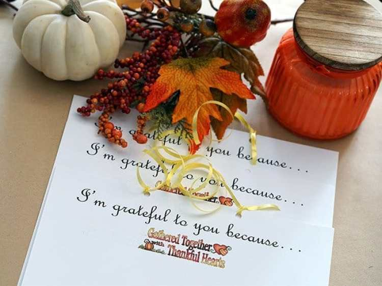 how to practice gratitude, gratitude stationary