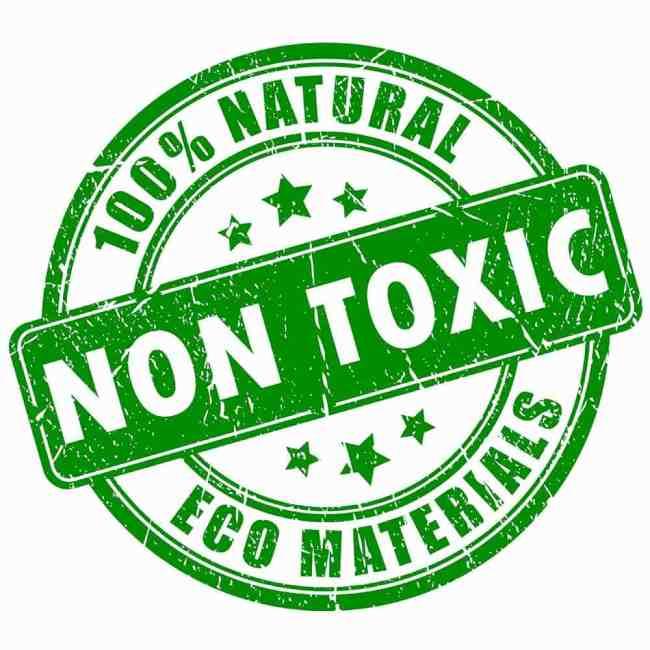 non-toxic label