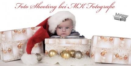 Weihnachtsfotos mit Fotografin Melissa Kroschinski