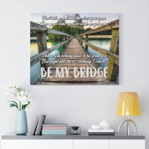 Bridge Wrap
