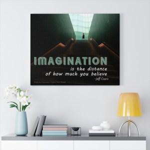 Imagination Wrap