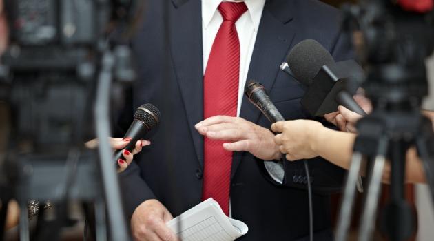 What is Rhetoric? Part 3 — It's Politics