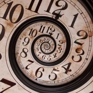 swirling-clock