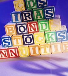 IRA CD Annuities BONDS
