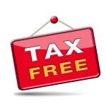 tax free income 401k IRA's