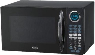 9 cubic feet microwave oven 900 watts