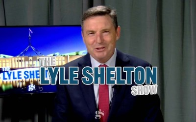 Abortion To Birth Legislation, Christopher Brohier + more | The Lyle Shelton Show #29
