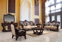 HD-80 Living Room Set by Homey Design