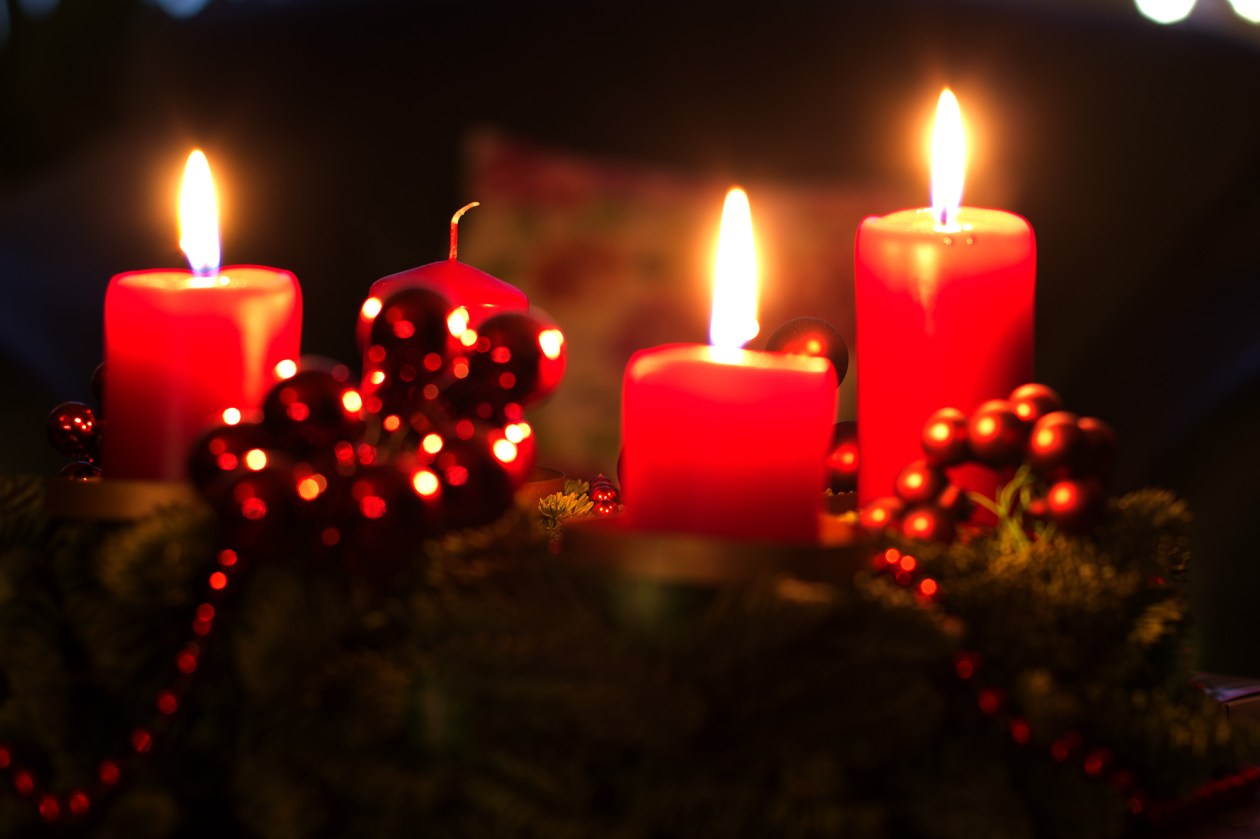Advent by Mundus Gregorius