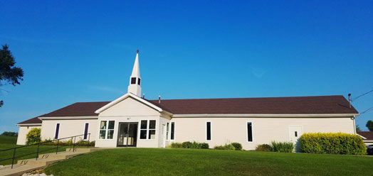 Good Shepherd Baptist Church