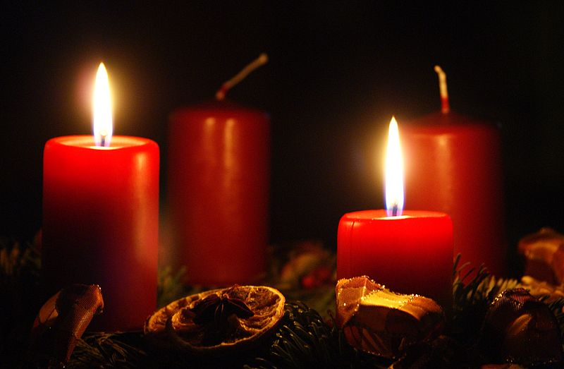 Advent Worship Services 2015
