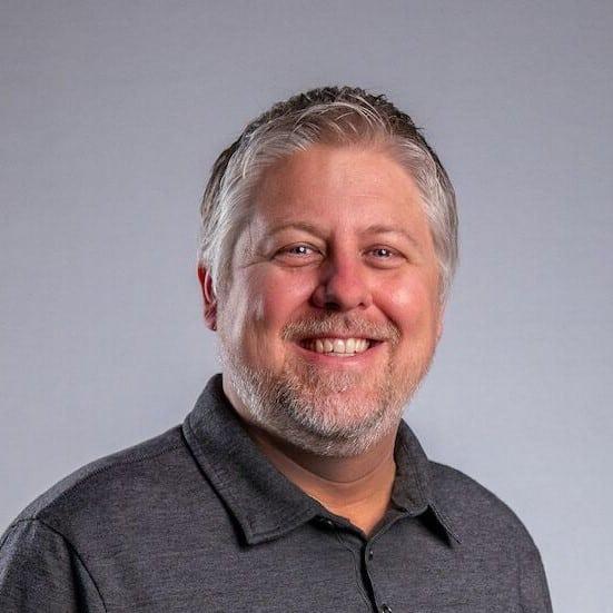 Pastor Josh Brecht