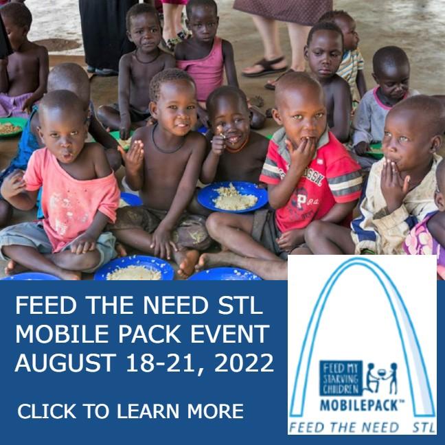 Feed the Need STL