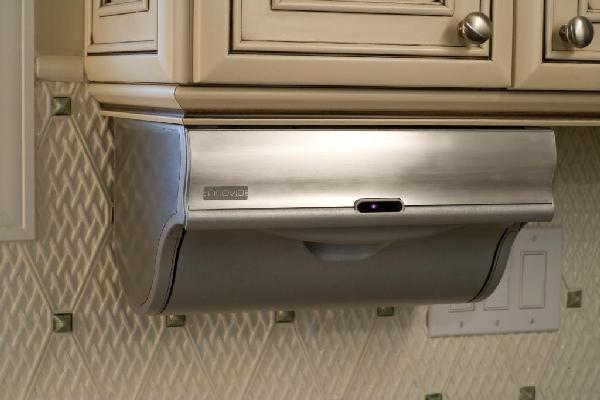 automatic paper towel dispenser for kitchen pantries sale practical idea: ...