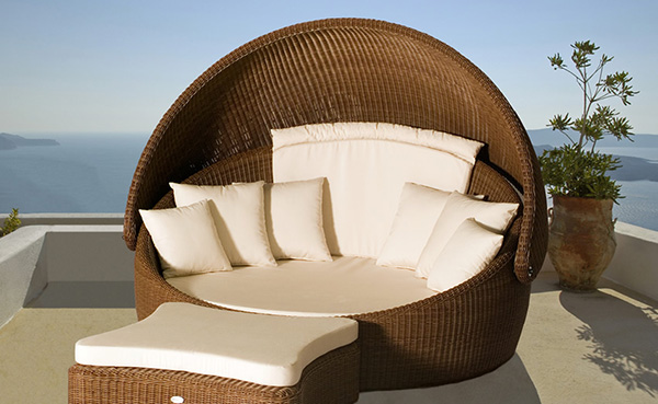 outdoor furniture also called patio furniture and garden furniture is ...