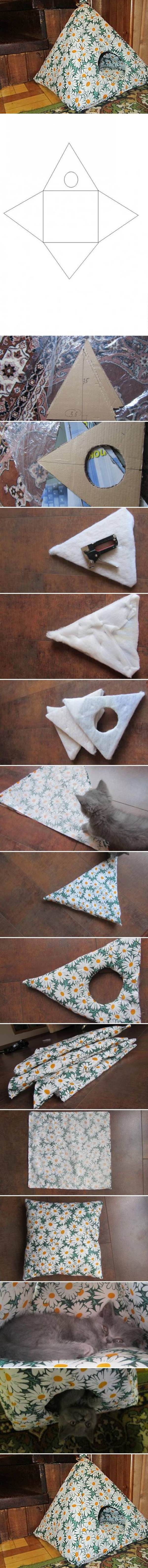 diy-cozy-cat-tent-1