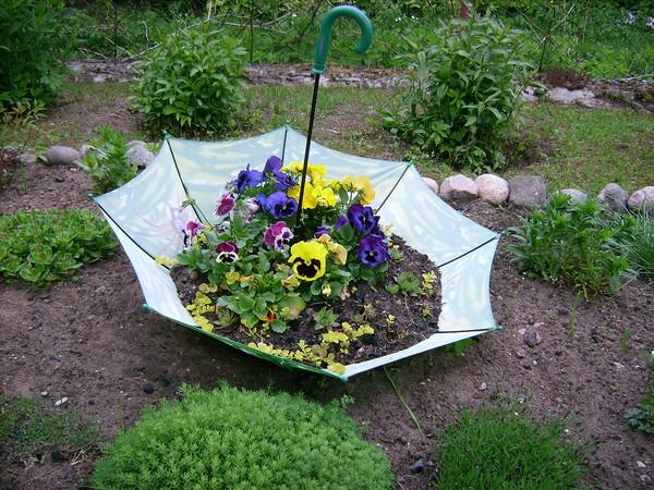 Outdoor Spring Flower Decor Ideas Home Garden Diy Project