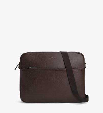 Vegan leather bag by Matt & Nat